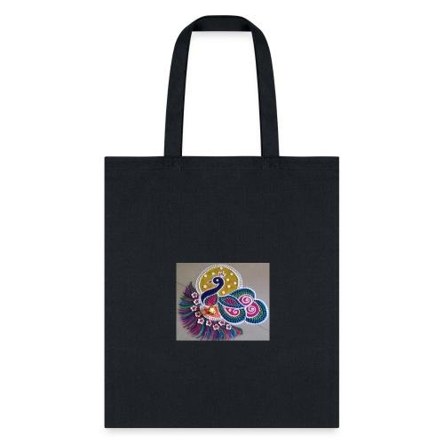 Muggu1 - Tote Bag
