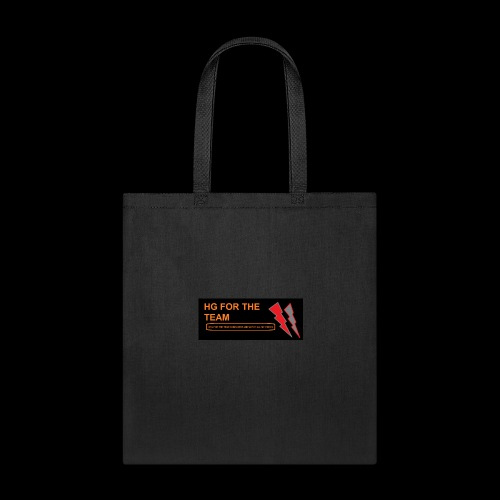 my channel merch design - Tote Bag