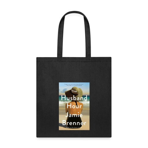 The Husband Hour - Tote Bag