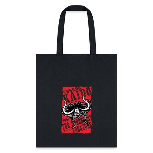 Kaido Yonkou - Tote Bag