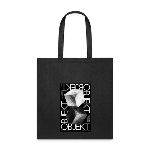 Object - Tote Bag