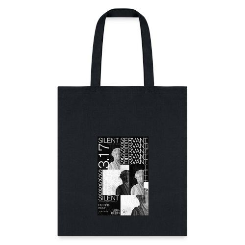 Silent - Tote Bag