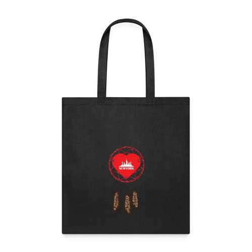 Dream Love Newyork art - Tote Bag
