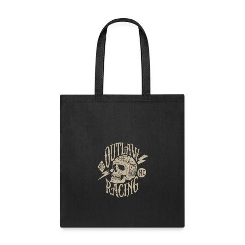 Outlaw Racing - Tote Bag