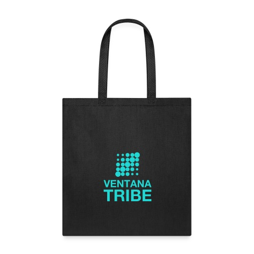 Ventana Tribe Official Logo - Tote Bag