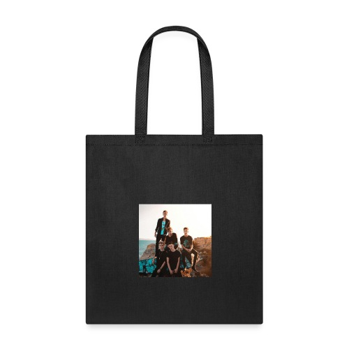 Why don't we be st hoodie ever - Tote Bag