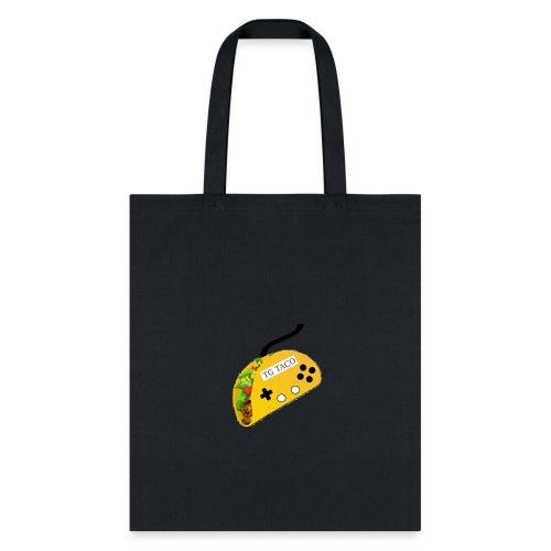 TG TACO - Tote Bag
