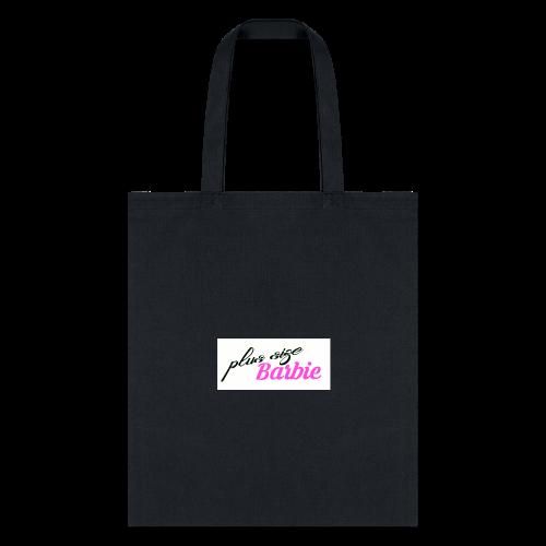 Plus size barbie - Tote Bag