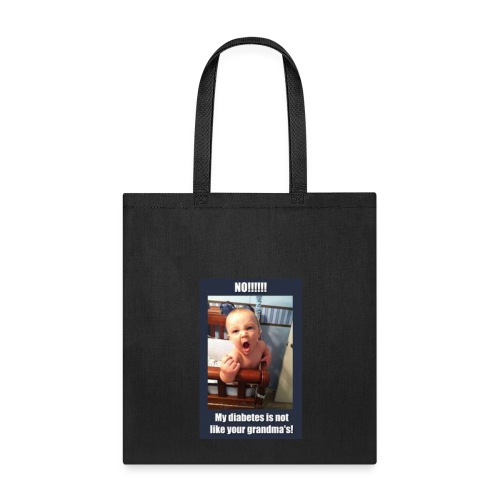 I want candy - Tote Bag