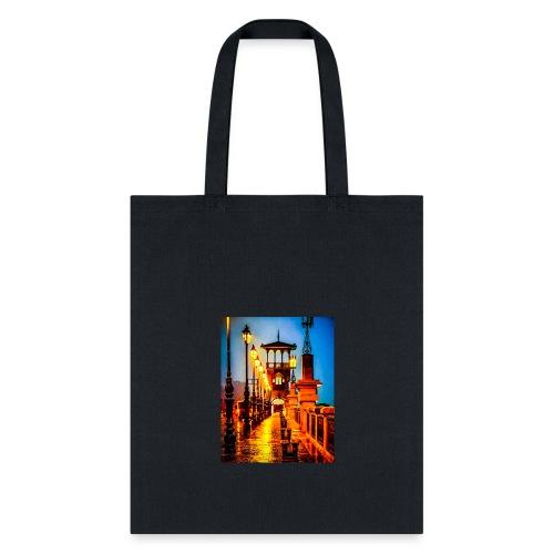 PSX 20181007 230518 - Tote Bag