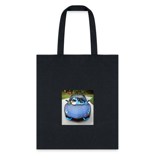 Lambo - Tote Bag