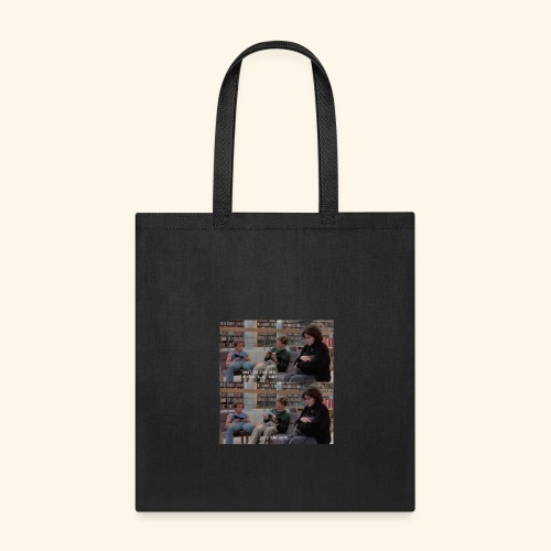 The Breakfast Club, Brian - Tote Bag