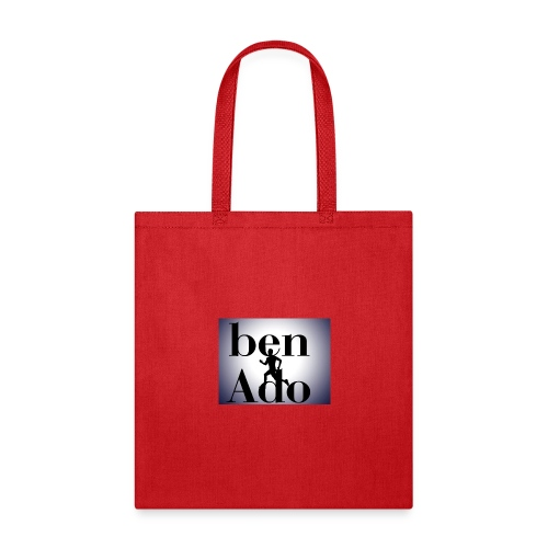 Ben Ado - Tote Bag