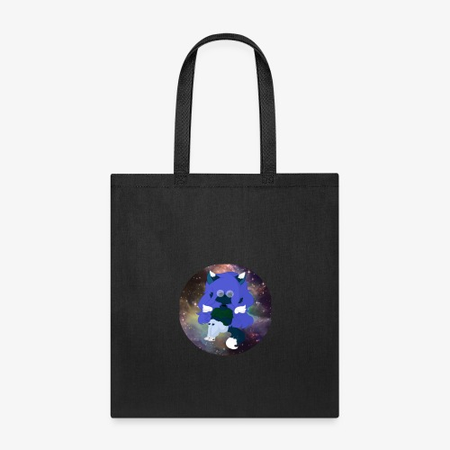 I want to get lost in space ~ popo - Tote Bag