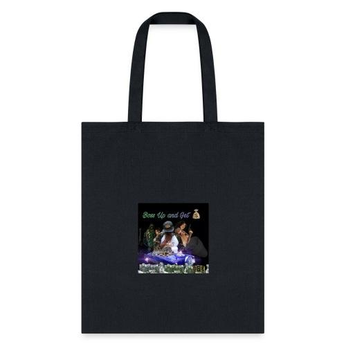 Hennessyhd Bossup - Tote Bag