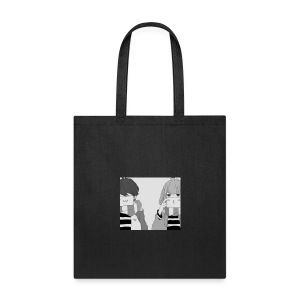Boy x Girl - Tote Bag