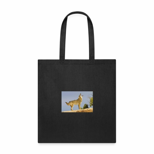 coyote - Tote Bag