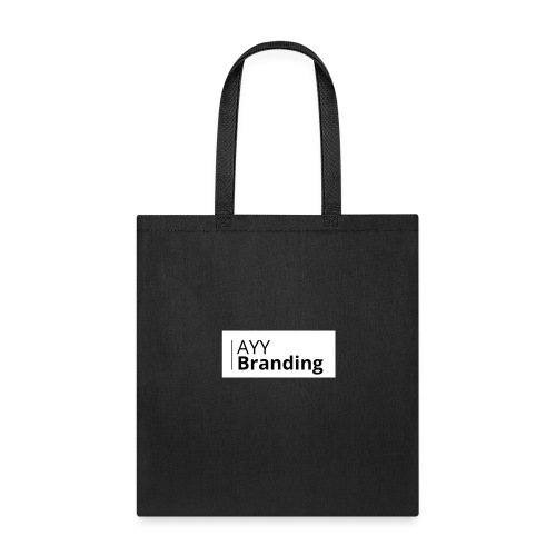 AYY Branding - Tote Bag