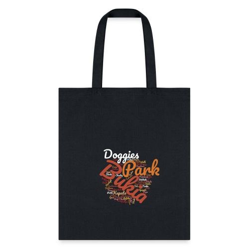 bpd f - Tote Bag