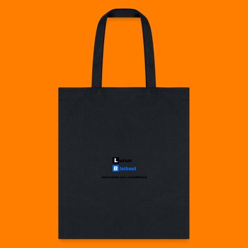 Lunar Shirt New Logo - Tote Bag