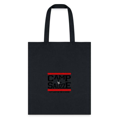 YL Camp Sauzze - Tote Bag