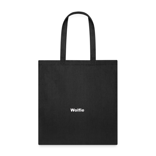 Wolfie Shirt - Tote Bag