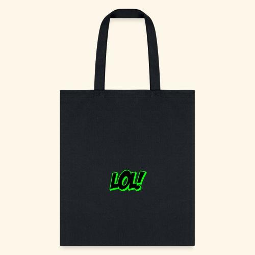 LOL - Tote Bag