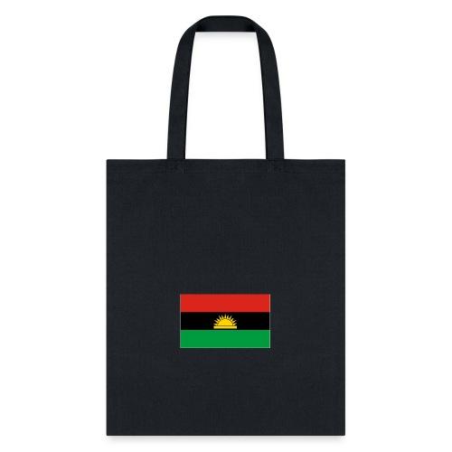 Biafra - Tote Bag