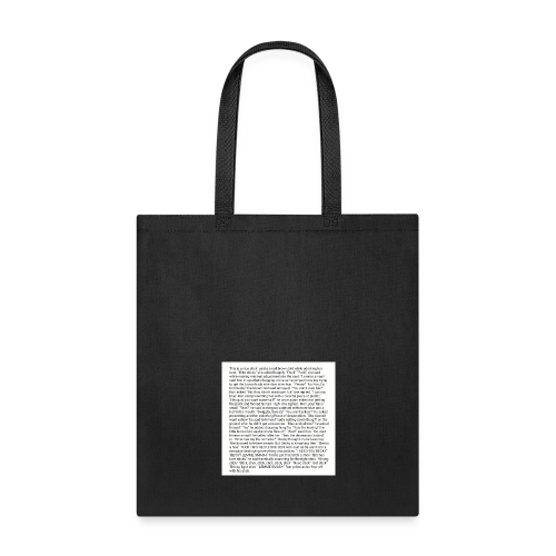Lemme Smash Bag - Tote Bag