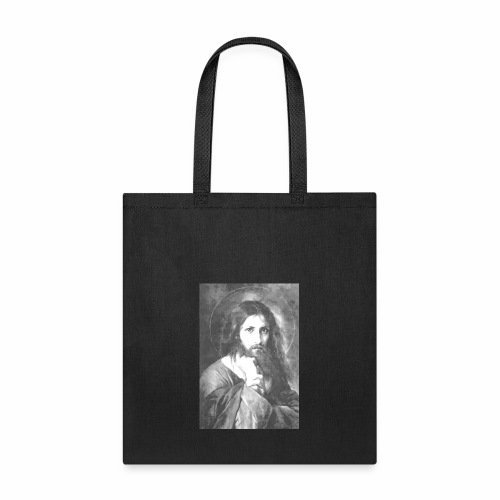 Jesus Christ T-shirts and Designs - Tote Bag
