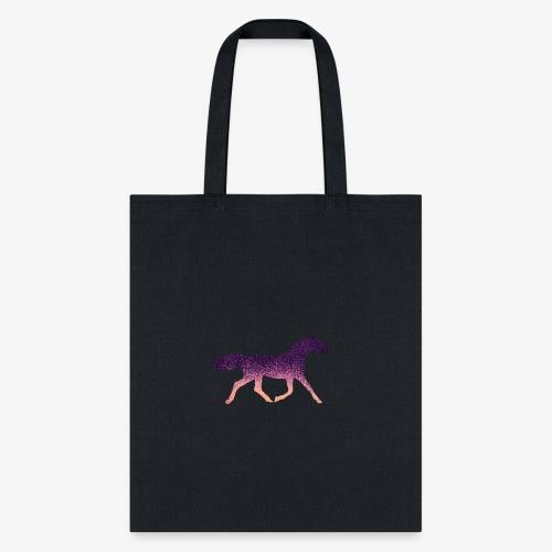 Dark Horse - Tote Bag