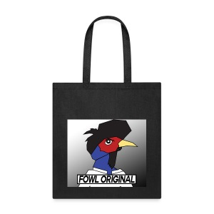 Fowl Original Logo - Tote Bag