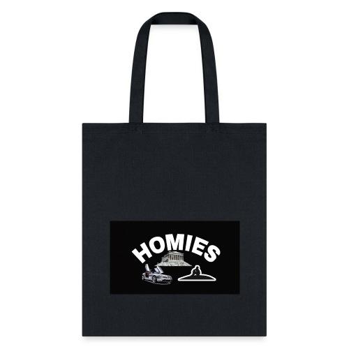 Homies logo - Tote Bag