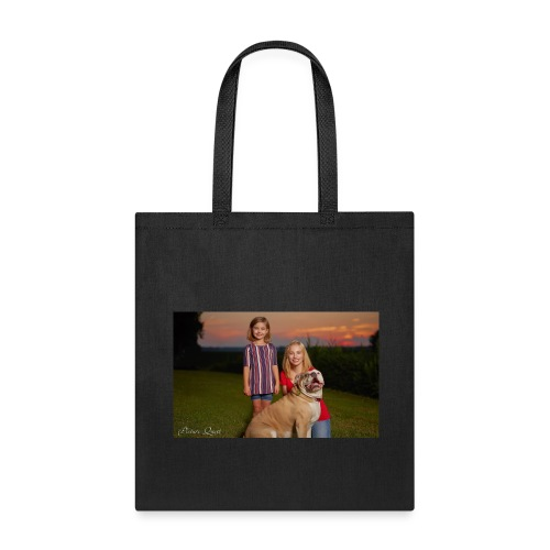 Family pictures. - Tote Bag