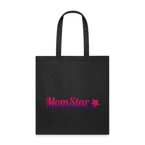 MomStar Shirt - Tote Bag