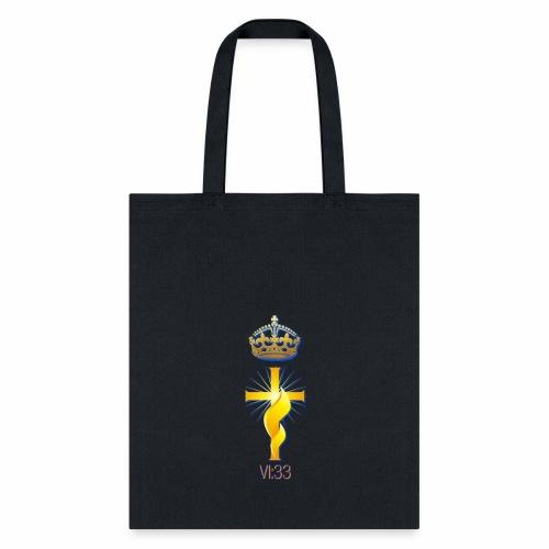 Kingdom - Tote Bag