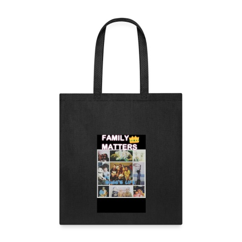 Family matter - Tote Bag
