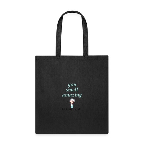 Snifftastic Merchandise - Tote Bag