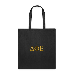 Good Ol Letters - Tote Bag