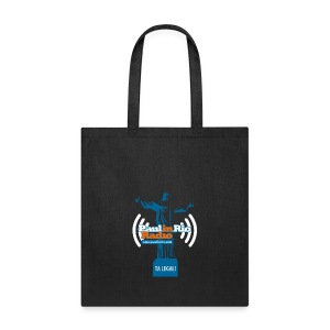 Paul in Rio Radio - The Thumbs up Corcovado #2 - Tote Bag