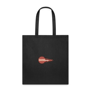 Fireball Saw Logo - Tote Bag