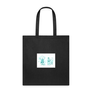TEST DESIGN - Tote Bag