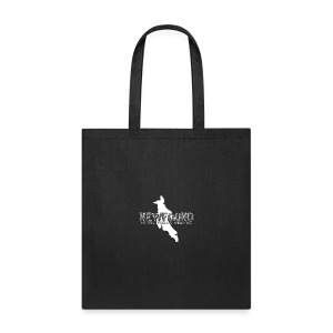 NF All White - Tote Bag
