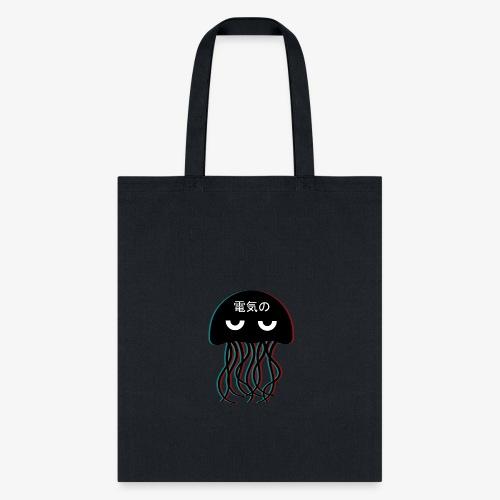 Electric - Tote Bag