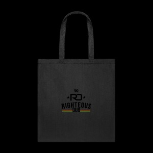 Righteous Dub Logo - Tote Bag