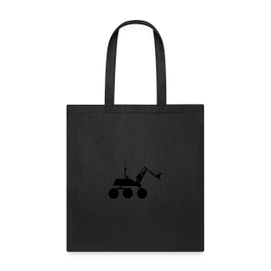 USST Rover Black - Tote Bag