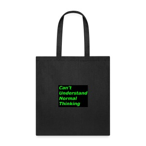 what C*** stands for - Tote Bag