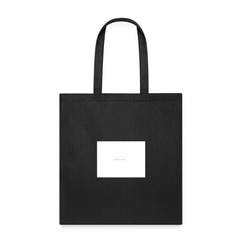 deadinside - Tote Bag