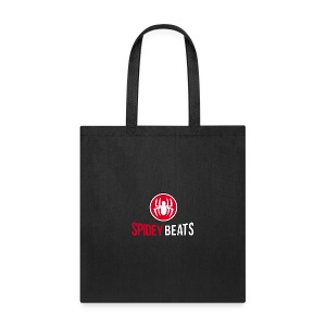 Spidey Beats - Tote Bag