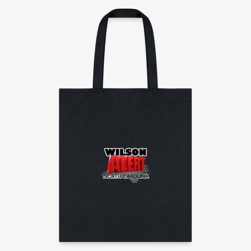 Wilson Alert Original Logo - Tote Bag
